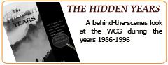 The Hidden Years
